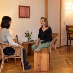 Heilpraktikerin Irmela von Hasselbach in Halle